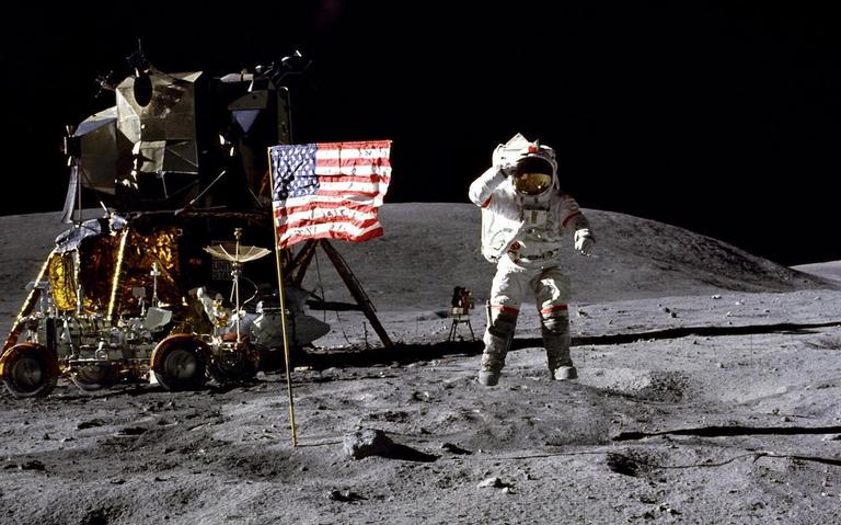 BBC Mundo | Llegada del hombre a la Luna: cómo fue la asombrosa ...